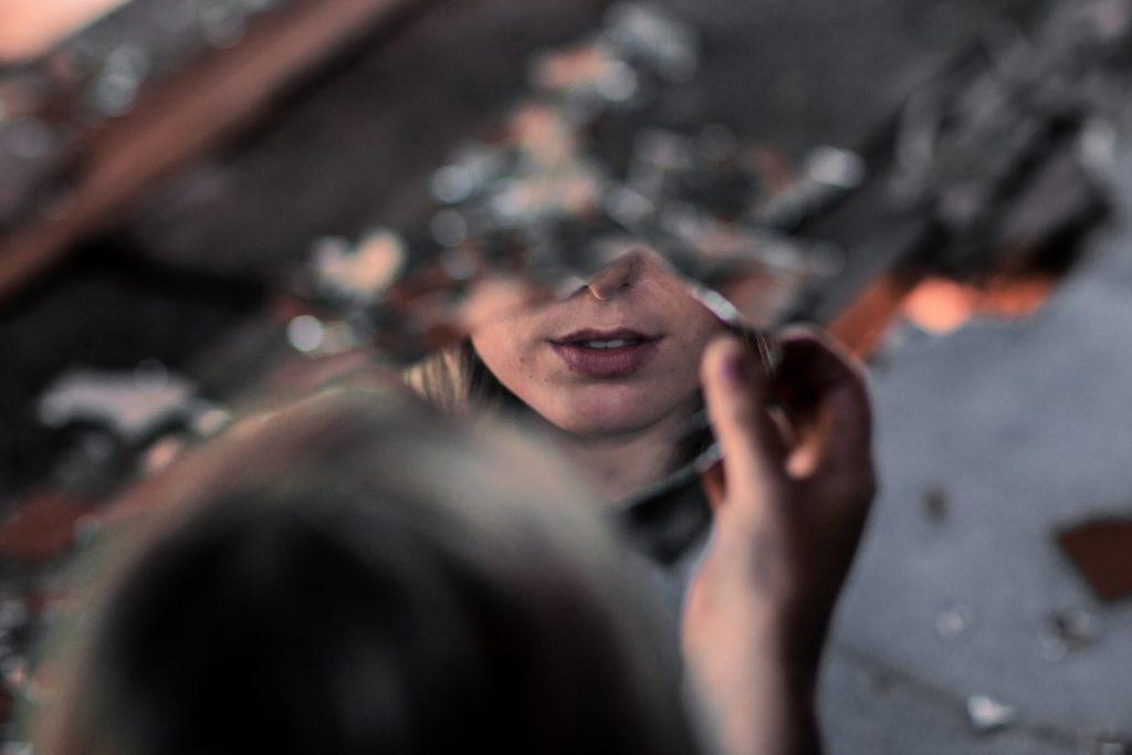 Autostima allo specchio