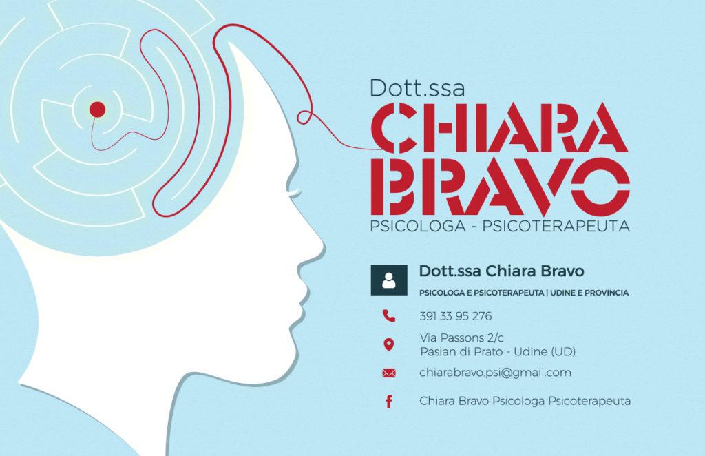 Recapiti Chiara Bravo